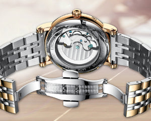 BR024 Harold Automatic