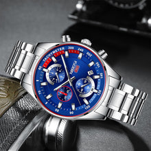 Load image into Gallery viewer, NB047 Luxury Chronometer