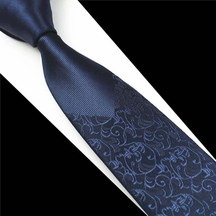 NT210 Erizman London Executive Necktie