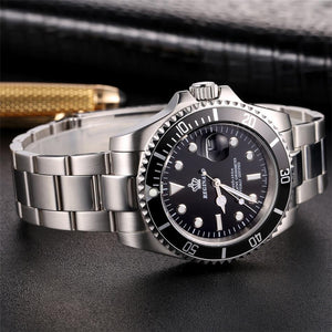 GR024 Submariner Crown