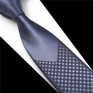 NT206 Erizman London Solo Tie