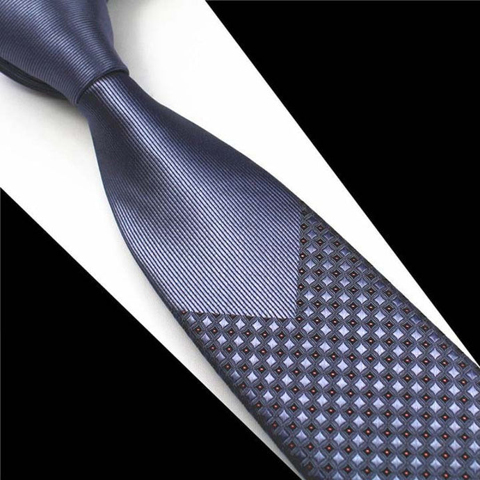 NT206 Erizman London Executive Necktie