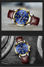 Load image into Gallery viewer, ML007 Maglev Chrono