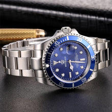Load image into Gallery viewer, GR023 Submariner Crown