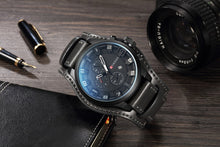 Load image into Gallery viewer, CR001 Luxury Leather Quartz
