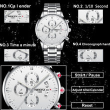 Load image into Gallery viewer, NB035 Luxury Chronometer