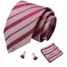 Load image into Gallery viewer, NT041 Erizman London Necktie Set