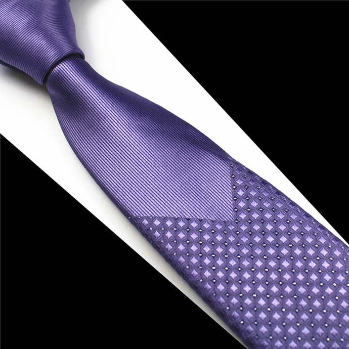 NT205 Erizman London Executive Necktie