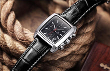 Load image into Gallery viewer, MG028 Julien Megir Quartz Chronograph Watch