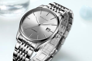GN014 Silversmith Automatic