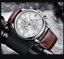 Load image into Gallery viewer, BN024 Luxury Chronograph