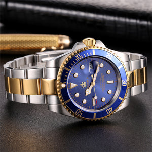 GR020 Submariner Crown