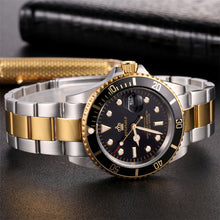 Load image into Gallery viewer, GR024 Submariner Crown