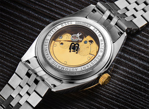 BR003 Rodolfe Binger Luxury Automatic Watch