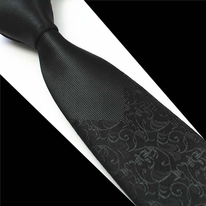 NT209 Erizman London Executive Necktie