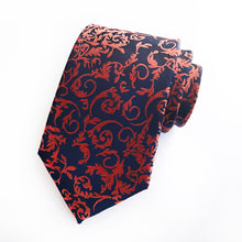 Load image into Gallery viewer, NT071 Erizman London Necktie Set