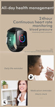 Load image into Gallery viewer, U0008 Smartwatch Android+iPhone