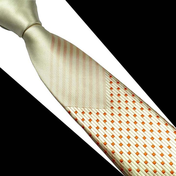NT204 Erizman London Executive Necktie
