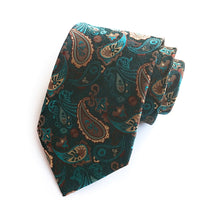 Load image into Gallery viewer, NT072 Erizman London Necktie Set