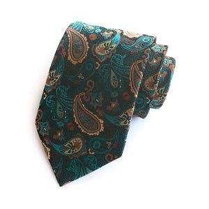 NT073 Erizman London Necktie Set