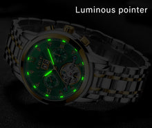 Load image into Gallery viewer, LR006 Greenstone Automatic
