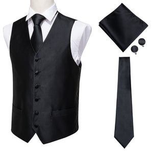 VR026 Erizman London Suit Vest Set