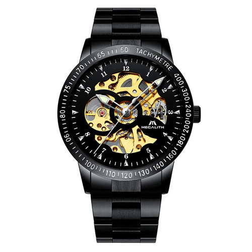 ML005 Skeleton Automatic