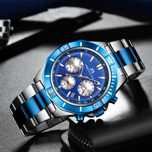 ML014 Luxury Chronograph