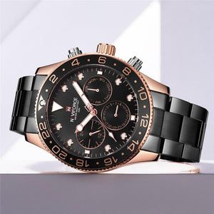 NR042 Luxury Chrono