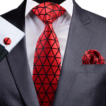 Load image into Gallery viewer, NT093 Erizman London Necktie Set