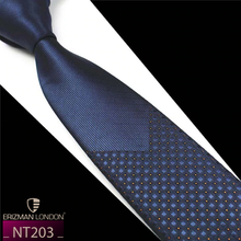 Load image into Gallery viewer, NT208 Erizman London Executive Necktie