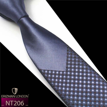 Load image into Gallery viewer, NT206 Erizman London Solo Tie