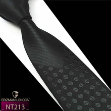 Load image into Gallery viewer, NT214 Erizman London Executive Necktie