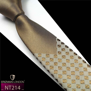 NT214 Erizman London Executive Necktie