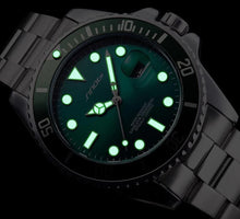Load image into Gallery viewer, SR005 Arctic Submariner
