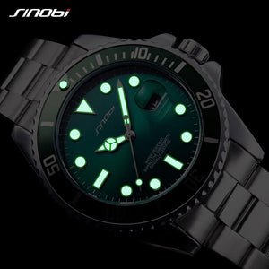 SR007 Submariner Regime-5