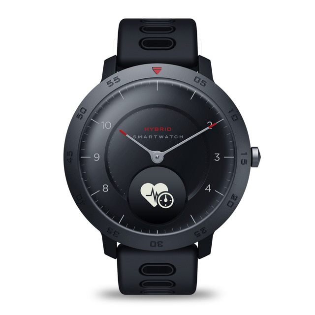 U0107 Hybrid Smartwatch for Android + iPhone