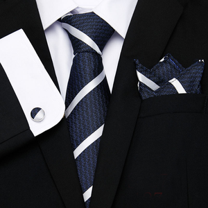 NT023 Erizman London Tie Set