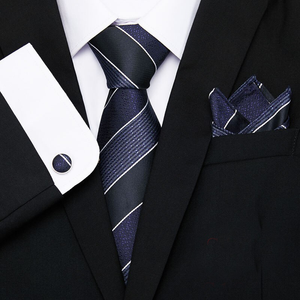 NT024 Erizman London Tie Set