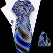 Load image into Gallery viewer, NT031 Erizman London Necktie Set