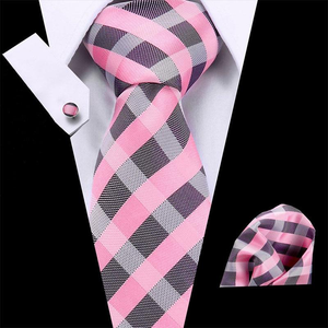 NT032 Erizman London Necktie Set