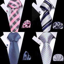 Load image into Gallery viewer, NT032 Erizman London Necktie Set