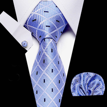 Load image into Gallery viewer, NT036 Erizman London Necktie Set