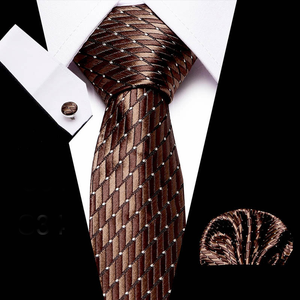 NT045 Erizman London Necktie Set