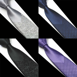 NT208 Erizman London Executive Necktie