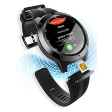Load image into Gallery viewer, U0110 Smartwatch for Android + iPhone