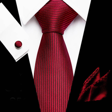 Load image into Gallery viewer, NT013 Erizman London Tie Set