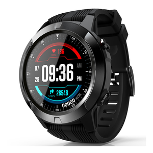 U0110 Smartwatch for Android + iPhone