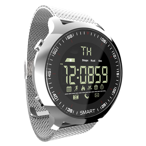 U0078 Smartwatch for Android + iPhone