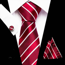 Load image into Gallery viewer, NT011 Erizman London Tie Set